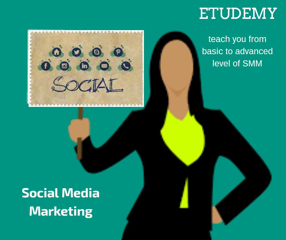 Social Media Marketing Courses in Bangalore
