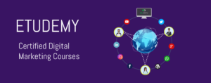 digital marketing course fees at Etudemy