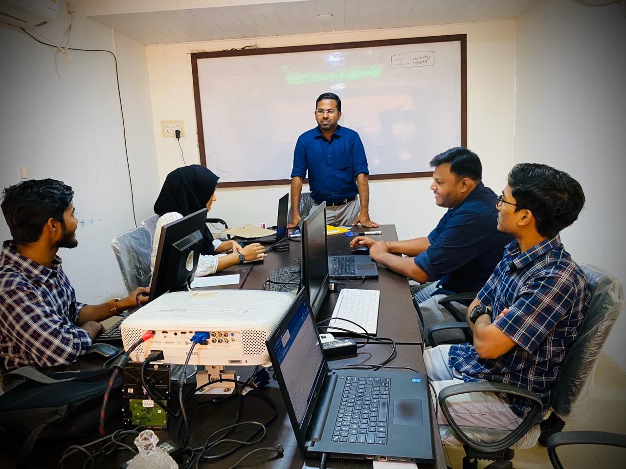 Digital Marketing Course in Kerala