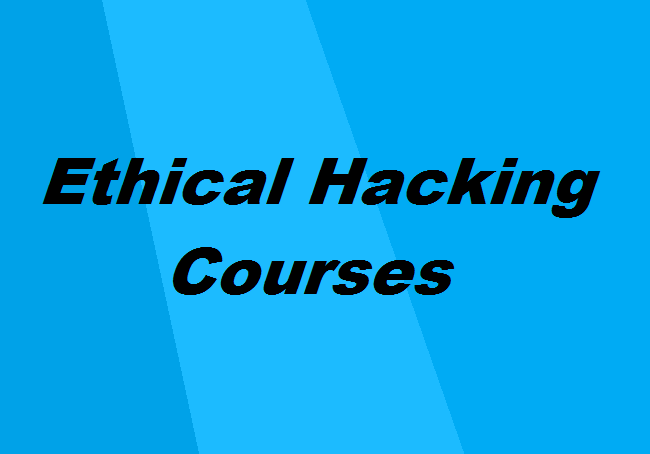 Ethical Hacking Course in Kochi