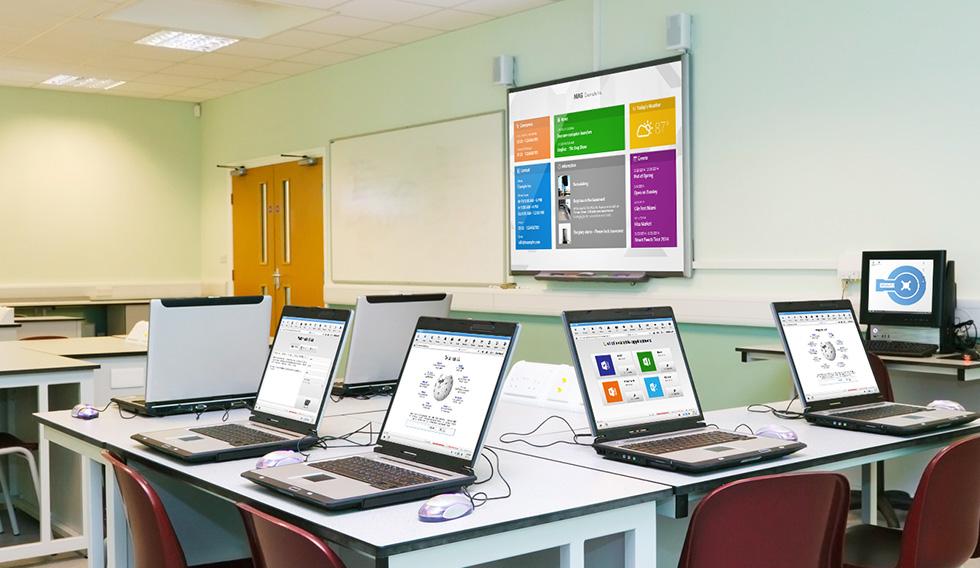 Computer Education in Malappuram