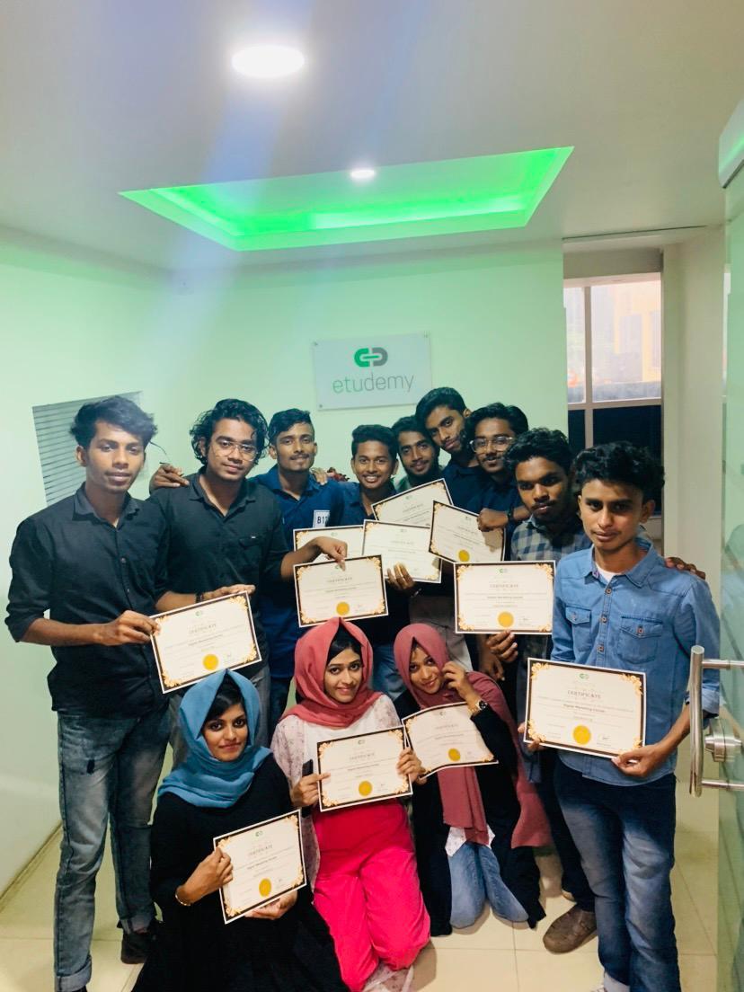 Computer Class in Malappuram