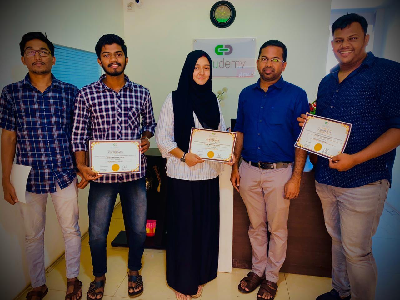 Digital Marketing Course in Malappuram